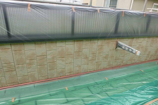 建築現場の屋根・壁・床の防湿&養生シートが欲しい